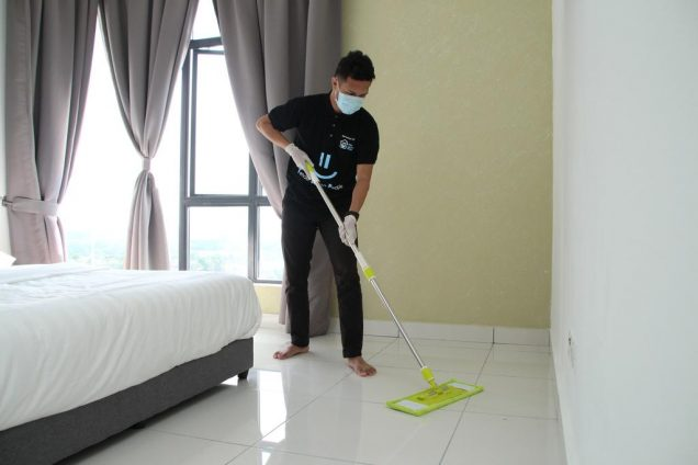 Cleaning-Service-Company